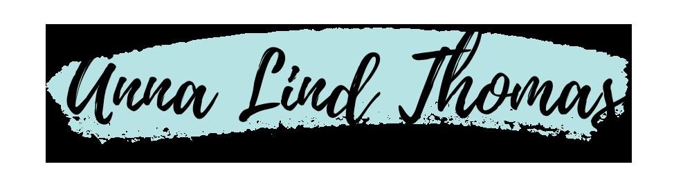 Anna Lind Thomas